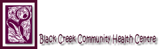 Black Creek Community Health Centre Logo