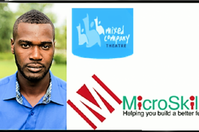 MCT and Sefton Jackson: MicroSkills Workshops